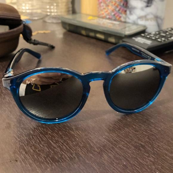 9be6d70f75 Maui Jim Brand New Pineapple Polarised Sunglasses